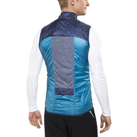 Triple2 KAMSOOL Bike Vest Men blue